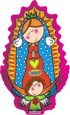 Pictures To Paint, Art Pictures, Happy Wishes, Handmade Gift Tags, Holy Mary, Blessed Virgin Mary, Blessed Mother, Mother Mary, Sacred Art