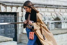 Tommy Ton Shoots the Best Street Style at the Fall '15 Shows - Gallery - Style.com