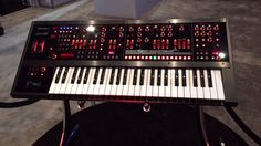 Roland JD-XA synthesiser rumoured for release in Q2 2015