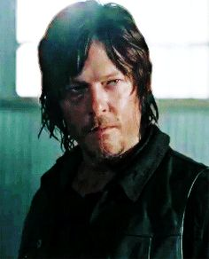 Just gorgeous!!! Norman Reedus as Daryl Dixon