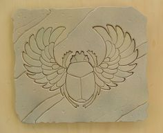 Scarab template.