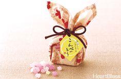 Japanese Wedding Favor