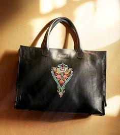 a7bce3a80d5c Sac Irresistible avec broderie Barocco - Sacs - Accessoires • Souleiado -  Mode femme et art de vivre provençal
