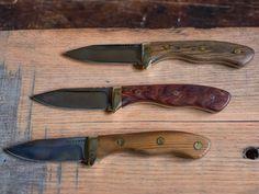 Join or Die Knives  // New York Holiday Fair 2015 #renegadecraftfair