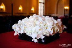 Karen Tran Florals ~ All my wedding flowers