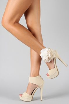 Yasmine-10 Floral Open Toe Sandal - through UrbanOG