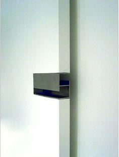 Door handle (push/pull) Jacques Van Haren | Poignees B