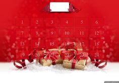 Årets mest kunstneriske kalender Vi skal dele ut mange flotte premier! Forhåndregistrer deg i dag!