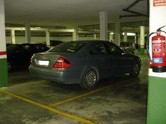 Barajas, las Mercedes. De 1 a 9 plazas de garaje. Alquilo-vendo - ESPAÑA - QUICK Anuncio