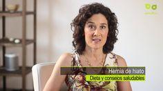 Hernia de hiato: dieta y remedios para el reflujo