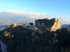Rutas Mar & Mon: Castell de Sant Martí de Centelles