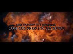 """Book Trailer de """"El infierno de Gabriel"""" de Sylvain Reynard"""