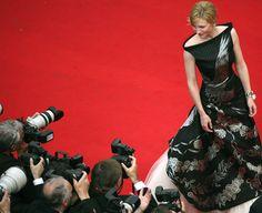 """A Cannes, en 2010, pour """"Robin des bois"""" de Ridley Scott"""