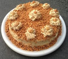 Je+bent+er+even+mee+bezig+maar+het+is+een+super+lekkere+taart+die+bij+mij+op+verjaardagen+`wegvliegt`.