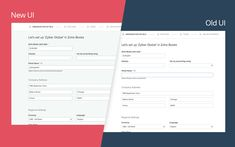Modern UI/UX hacks for SaaS applications in 2015 and Beyond — Medium Ui Forms, In 2015, Ui Ux Design, Web Application, Life Hacks, Software, Competitor Analysis, Magazine, Lifehacks