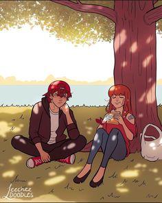 Powerpuff Girls, Girl Cartoon, Cartoon Art, Kasumi Cosplay, Character Art, Character Design, Hello Memes, Ppg And Rrb, Dibujos Cute