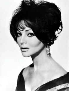 Sara Montiel #Esthervina1950