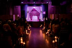 City Winery Chicago, A Chicago Wedding Venue. -Steve Koo Photography. See more wedding venues and inspiration at https://stevekoophotography.com/ #wedding #venue