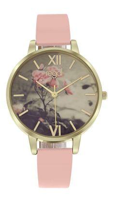 Regal horloge R20408-075 - Lucardi.nl