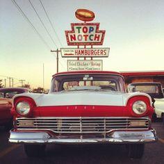 Austin's Top Ten Old-School Burger Joints, Mapped - Eater Maps - Eater Austin