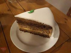 Bezlepková torta ako od cukrárky