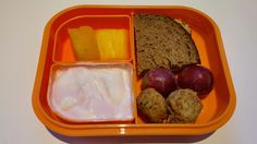 Hungry Hubby And Family: Lunchbox: Monday, 23 March 2015 23 March, Toddler Lunches, Lunch Box