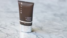 This is the Best Silicone-Free Primer For Oily Skin. It soaks up oil and hides your pores.
