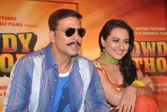 Review: Rowdy Rathore http://www.ndtv.com/video/player/news/2-5/234410