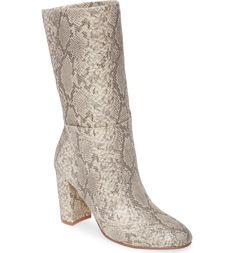 Chinese Laundry Keep Up Boot (Women)   Nordstrom Block Heel Boots, Block Heels, Keep Up, Chinese Laundry, Heeled Boots, Calves, Nordstrom, Booty, Beige