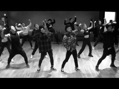 G-dragon - One of a Kind (dance practice) DVhd - YouTube