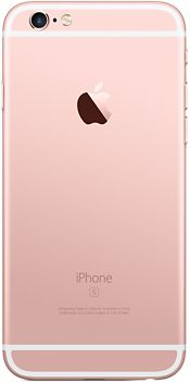 iPhone 6s Plus 128 Go Or rose - Apple (FR)