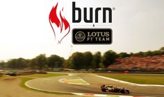 Lotus F1 Team ready to burn for 2013