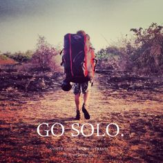 Quotes Solo Travel images