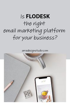 Is Flodesk the right email marketing platform for your business? I show you how to make an informed business decision to avoid disappointments later. Email Marketing Design, Email Marketing Campaign, Email Marketing Services, Email Marketing Strategy, Marketing Software, Business Website, Business Tips, Branding Materials, Best Email
