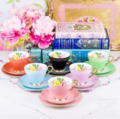 Tea Reading, Tea Cups, Tableware, Dinnerware, Dishes, Teacup, Tea Cup
