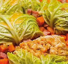Confort Food, Portuguese, Lettuce, Delish, Side Dishes, Cabbage, Bacon, Food And Drink, Meals