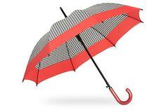 Abbey Standard Umbrella, Orange on OneKingsLane.com