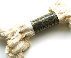 cotton skein
