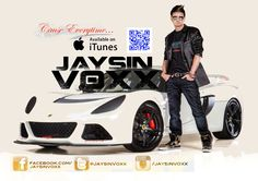 """Jaysin Voxx New Single """"Cause Everytime"""" - REQUEST NOW & DOWNLOAD!!"""