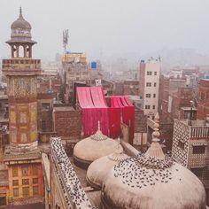 "content-mindset: "" pakistan365: "" Wazir Khan masjid, Lahore. "" Miss Lahore =( """