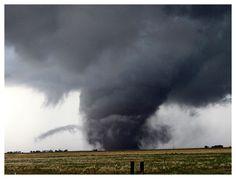 US: Oklahoma Struck By Biggest November Tornado on Record - Brett Israel - Fri, 11 Nov 2011 10:58 CST