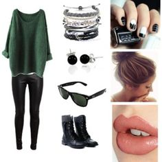 """Cold"" by yuliziithax on Polyvore"