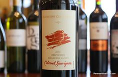The Reverse Wine Snob: Katherine Goldschmidt Crazy Creek Alexander Valley Cabernet Sauvignon 2011 - Insanely Good. This is one delicious Cabernet. http://www.reversewinesnob.com/2014/04/katherine-goldschmidt-crazy-creek-cabernet-sauvignon.html #wine #winelover