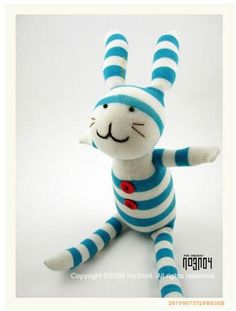 丹塔作品1-我是袜子娃娃1 - jingjing - Picasa Webalbumok