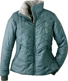 Cabela's: Columbia® Women's Omni-Heat® Kaleidaslope™ II Jacket