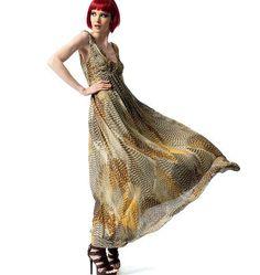 Vogue Sewing Pattern: V1354 Misses' Dress by Anne Klein … WeaverDee.com