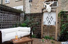 The Chain Garden: Get the Look