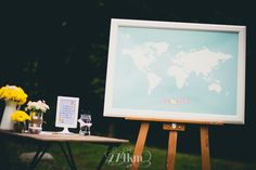 mapa de firmas boda274km, barcelona, hospitalet, gala martinez, sergio murria, fotografia, photography, boda, wedding, photographers, deco,