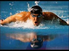 Grandes deportistas/Best Athletes: Michael Phelps(Biography/Biografía, Pictures/