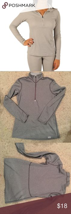 Patagonia capilene 3 top Excellent condition. Also available in black size small Patagonia Tops